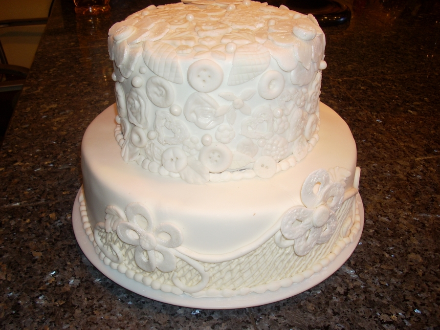 wedding cakes for small weddings small wedding cakes cakecentral 24379