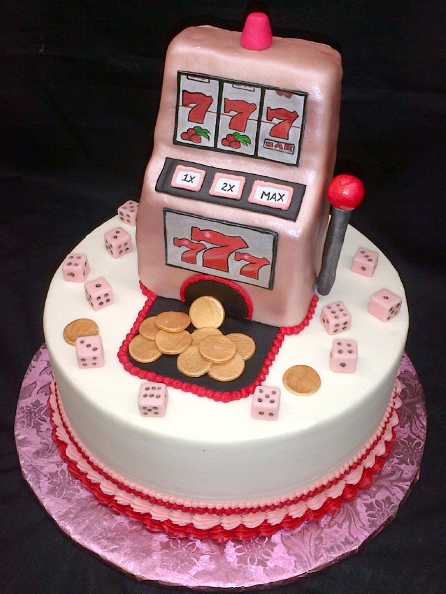 Take The Cake Slot Machine