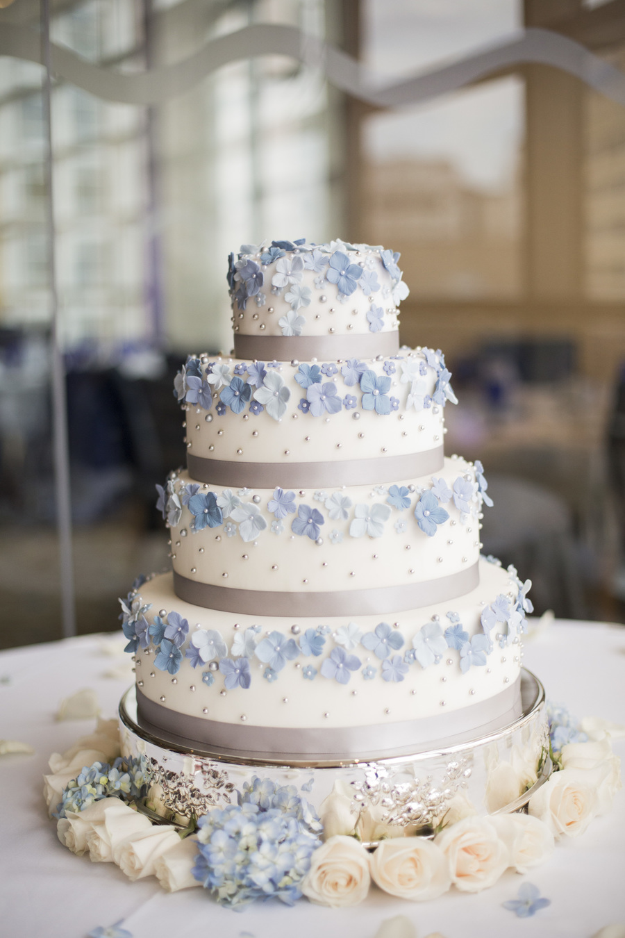 My Own Wedding Cake - CakeCentral.com
