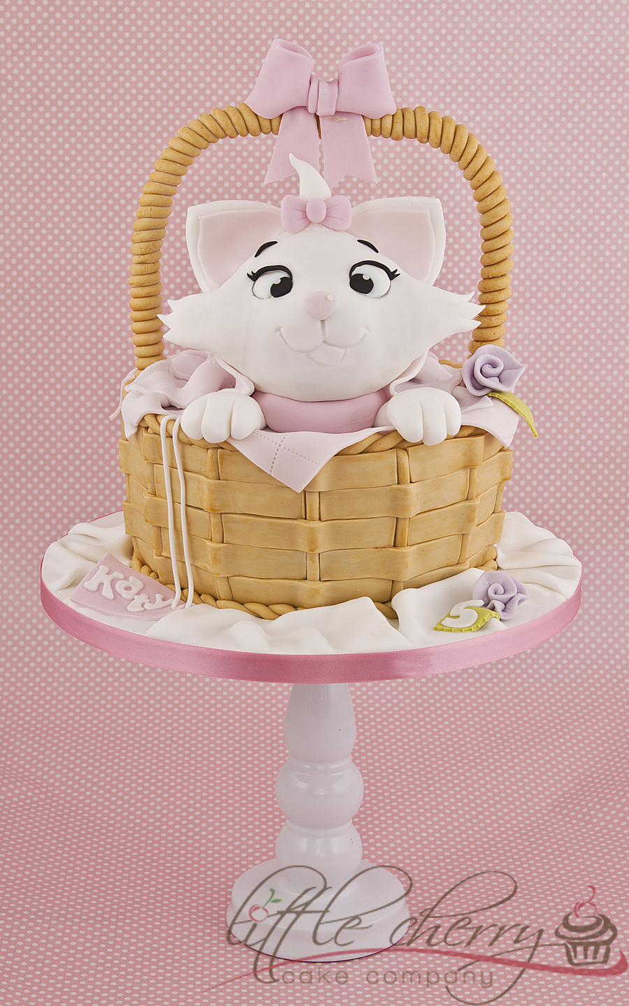 Marie Aristocats Cake on Cake Central