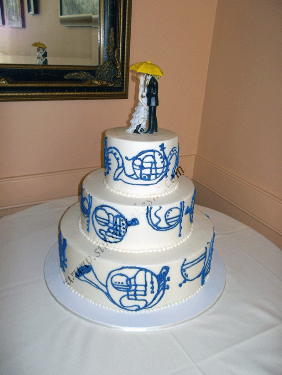 How I Met Your Mother on Cake Central