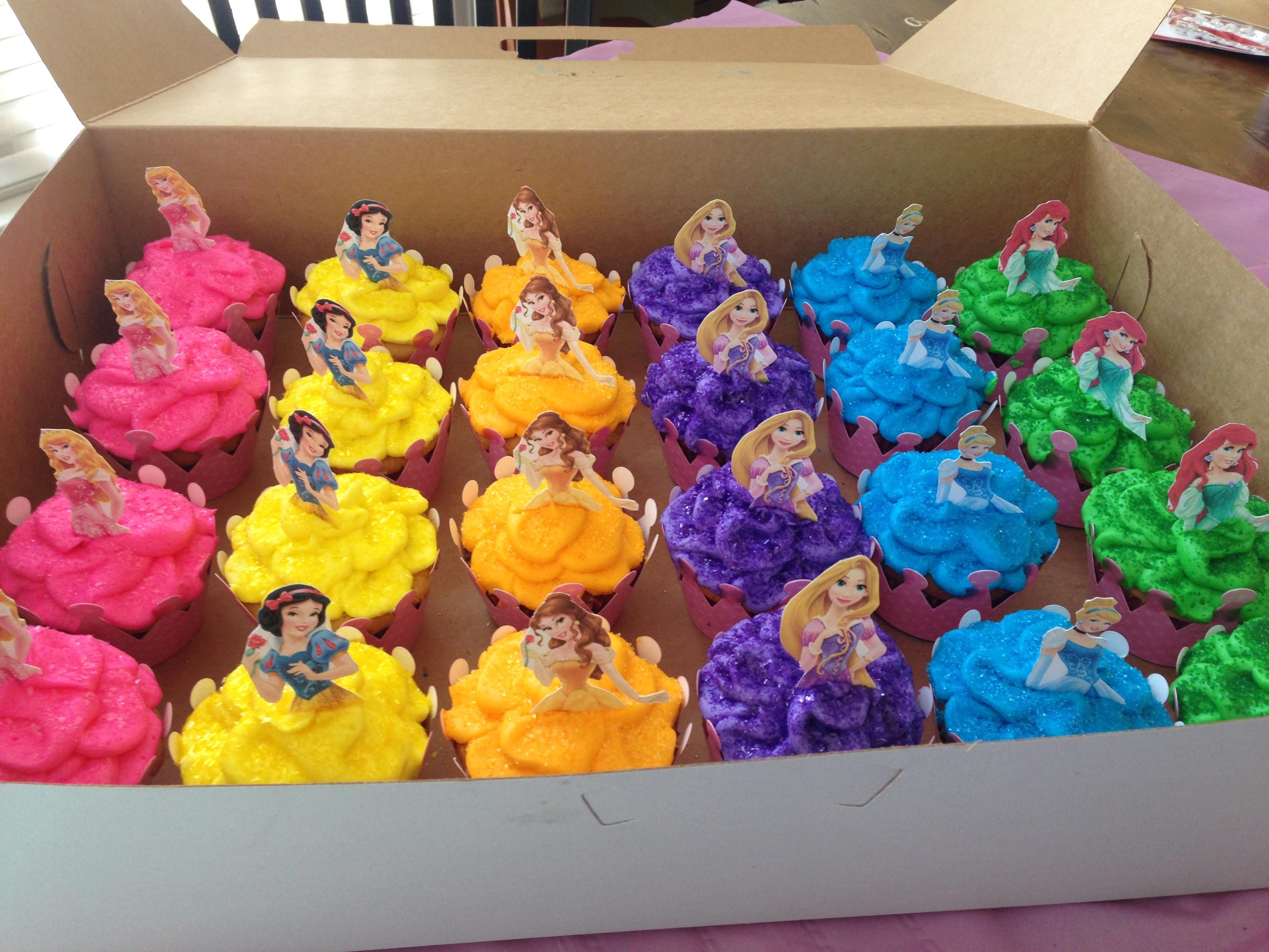 Disney World Birthday Cakes Pictures
