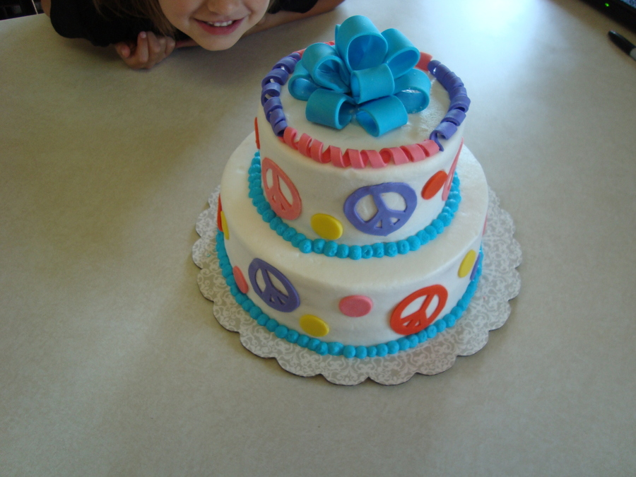 Birthday Cake For 9 Year Old on Cake Central