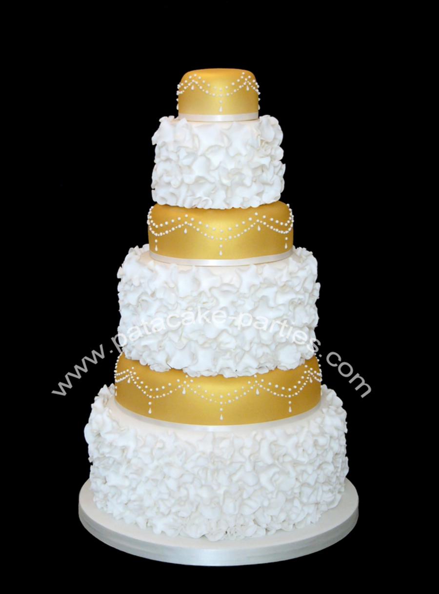 Wedding Cake Jasmin