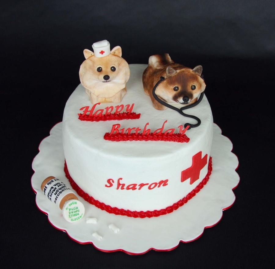 Dog Themed Birthday Cake Recipes