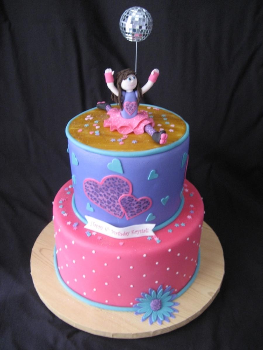 Happy Birthday Cake Images For Women