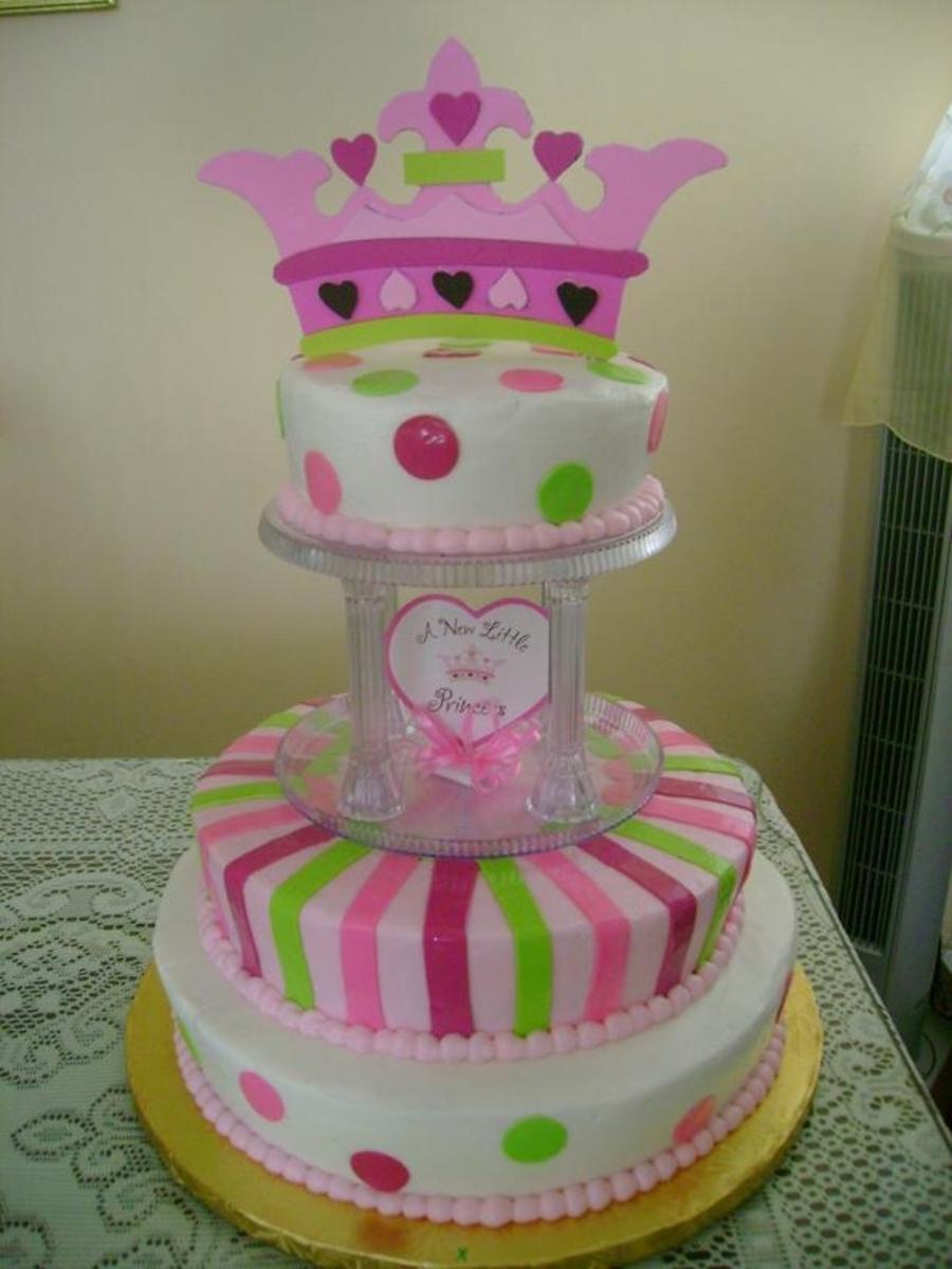 Little Princess Cake Images : My Little Princess Cake - CakeCentral.com