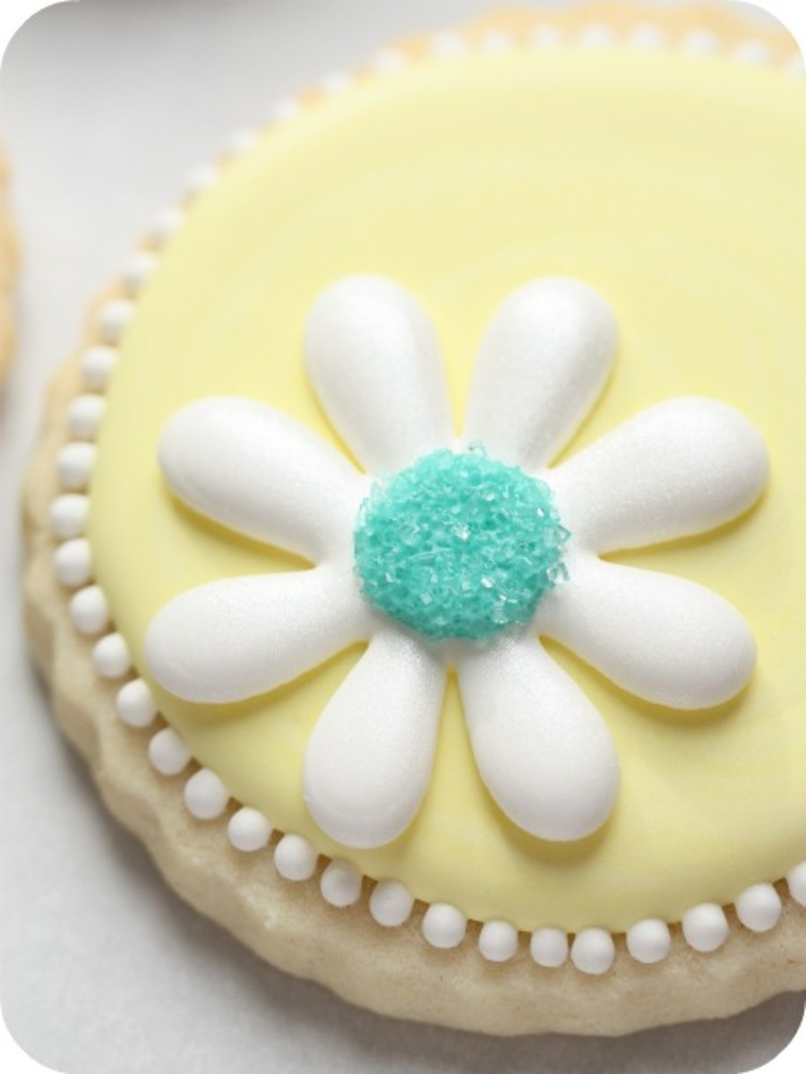 Sweet Daisy on Cake Central