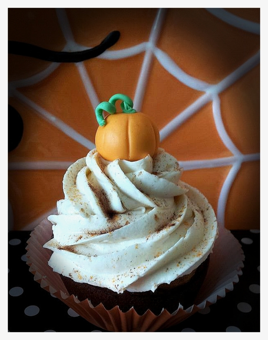Pumpkin Spice on Cake Central