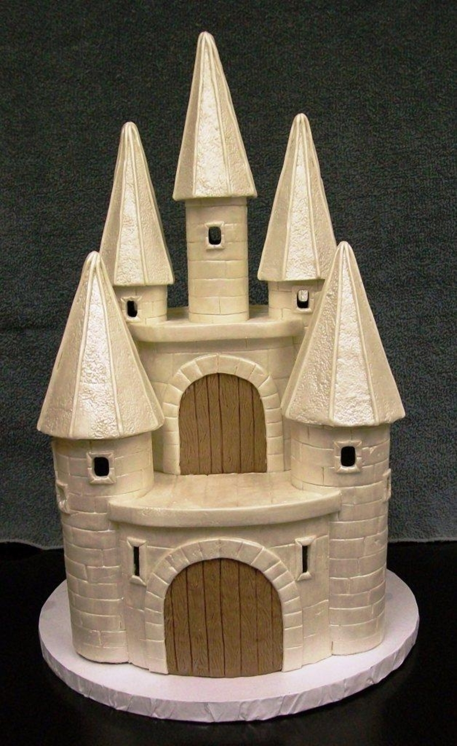 Sugar Castle on Cake Central