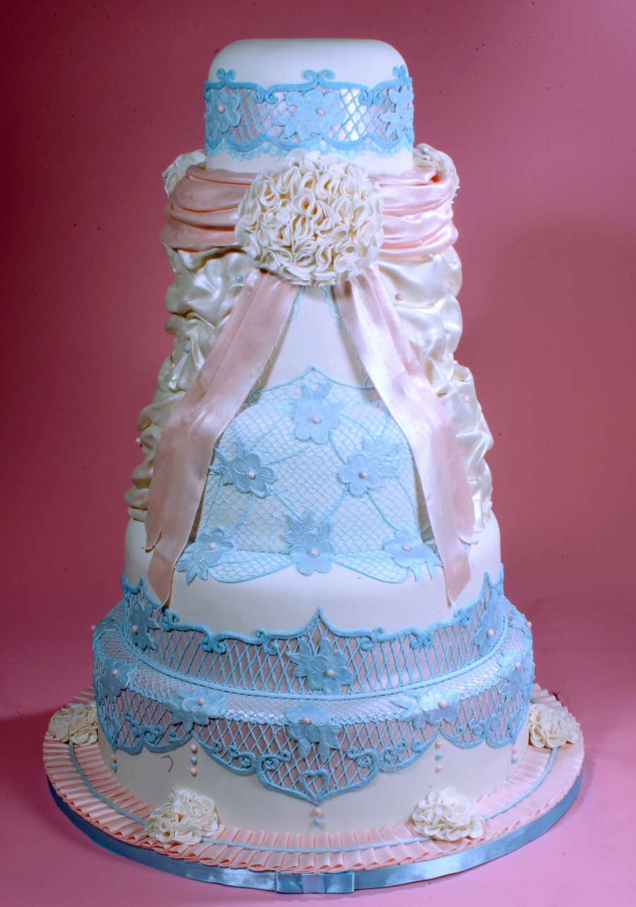 Sweet And Elegant on Cake Central