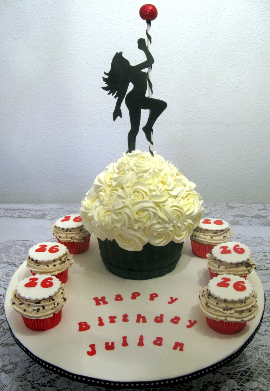 Peanut Butter And Jelly Wedding Cake