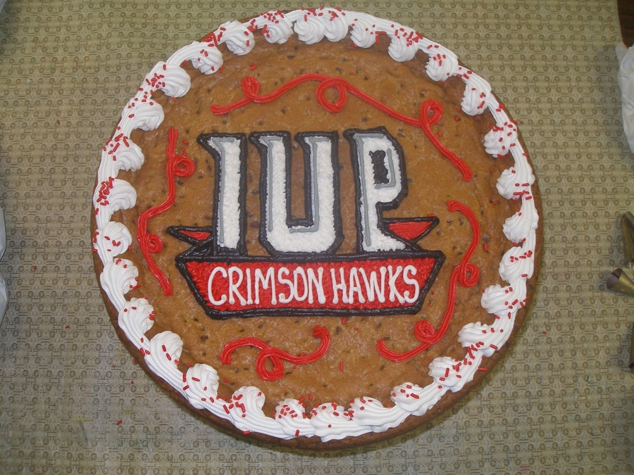 Iup on Cake Central