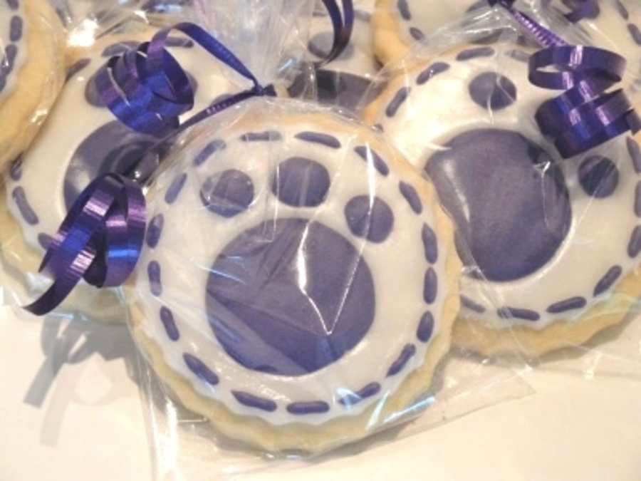 Littlest Pet Shop Cookies on Cake Central