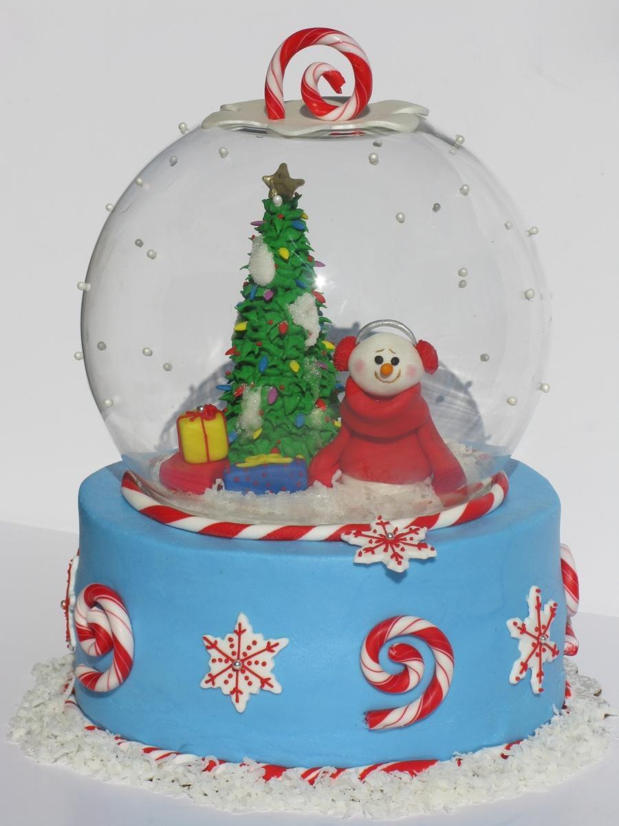 Snowman Cupcakes Cake Central