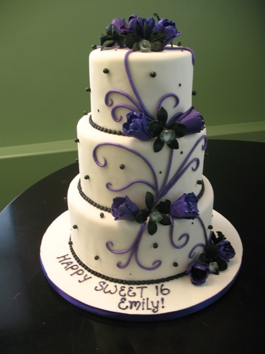 Cake Decorating Vancouver