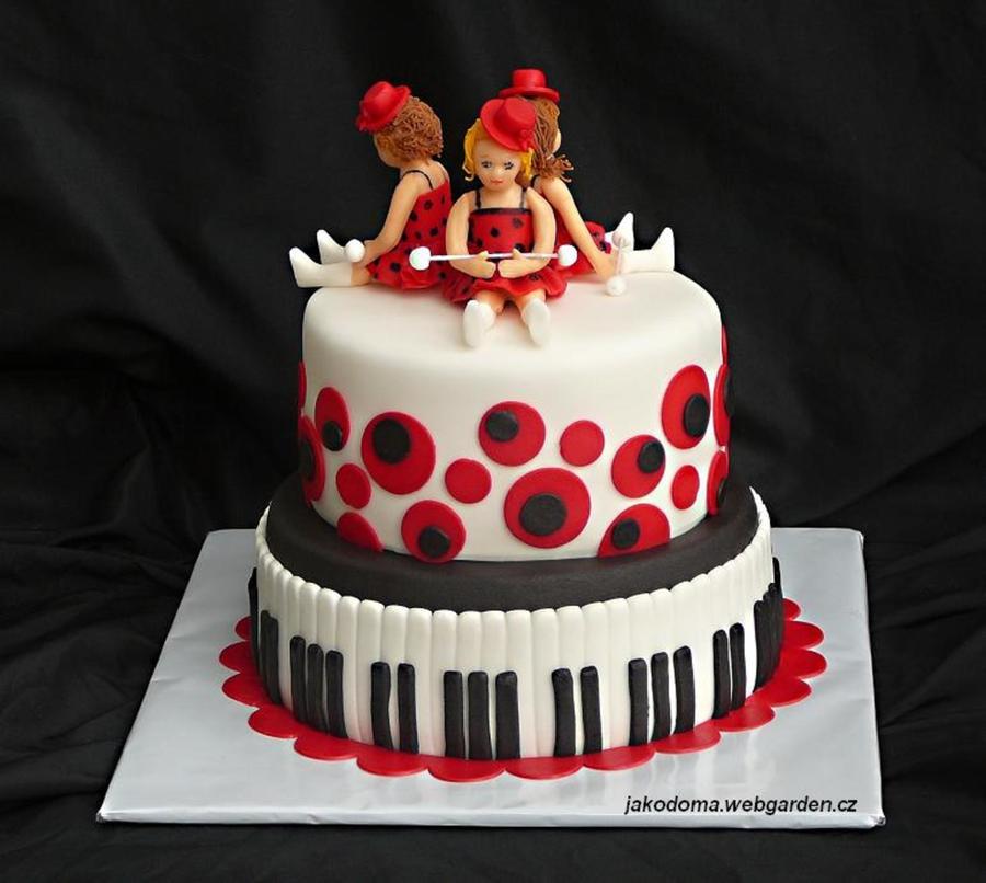For Little Majorette Cakecentral Com