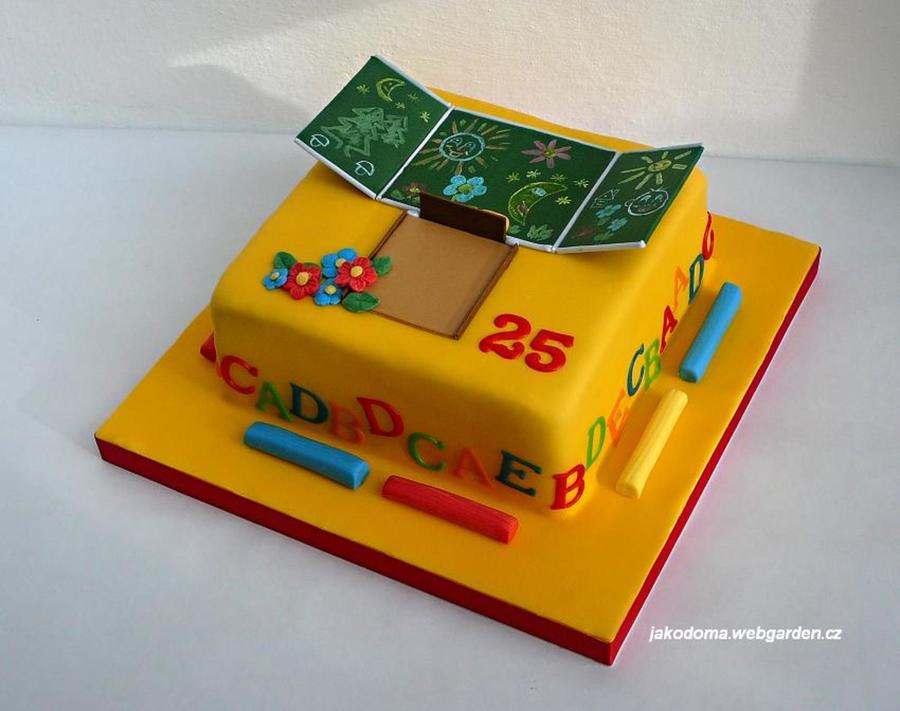 School Board on Cake Central