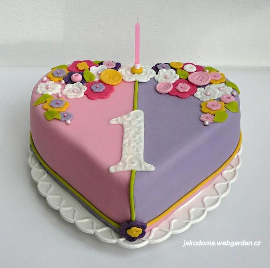 Twin Cake Ideas