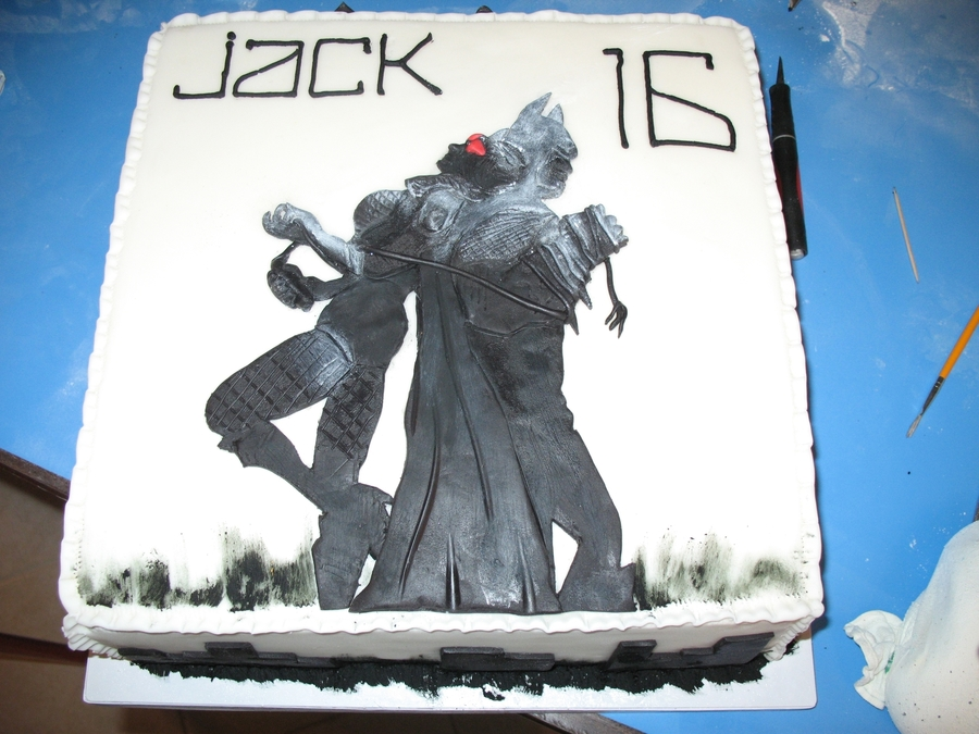 Game Informer Cover on Cake Central