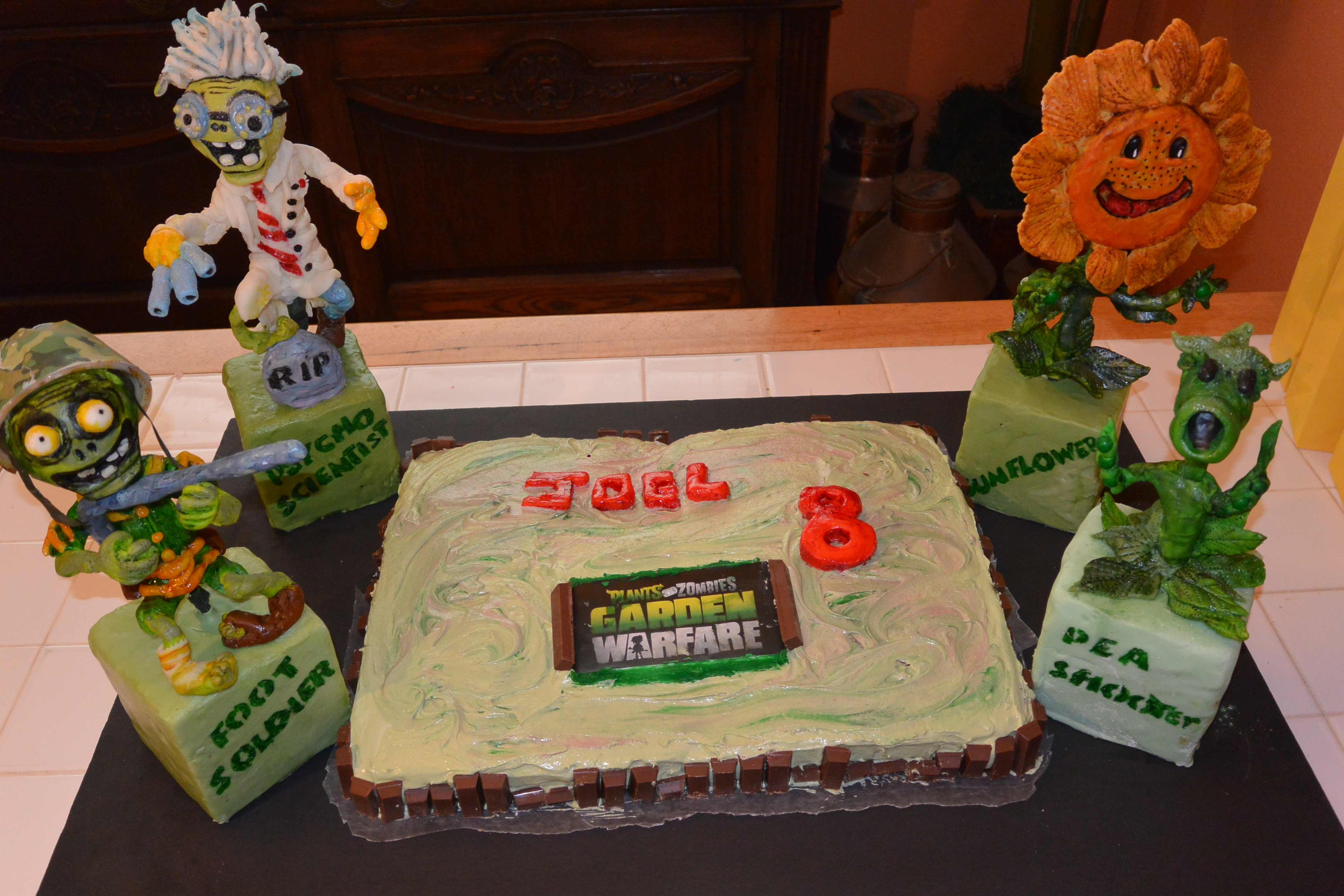 plants vs zombies garden warfare party matchmaking Plants vs zombies: garden warfare 2 is a third person shooter game party animals arthur's then preform a final objective to win the match against the plants.