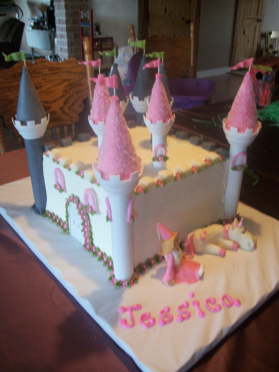 Birthday Cakes For Boy And Girl Twins