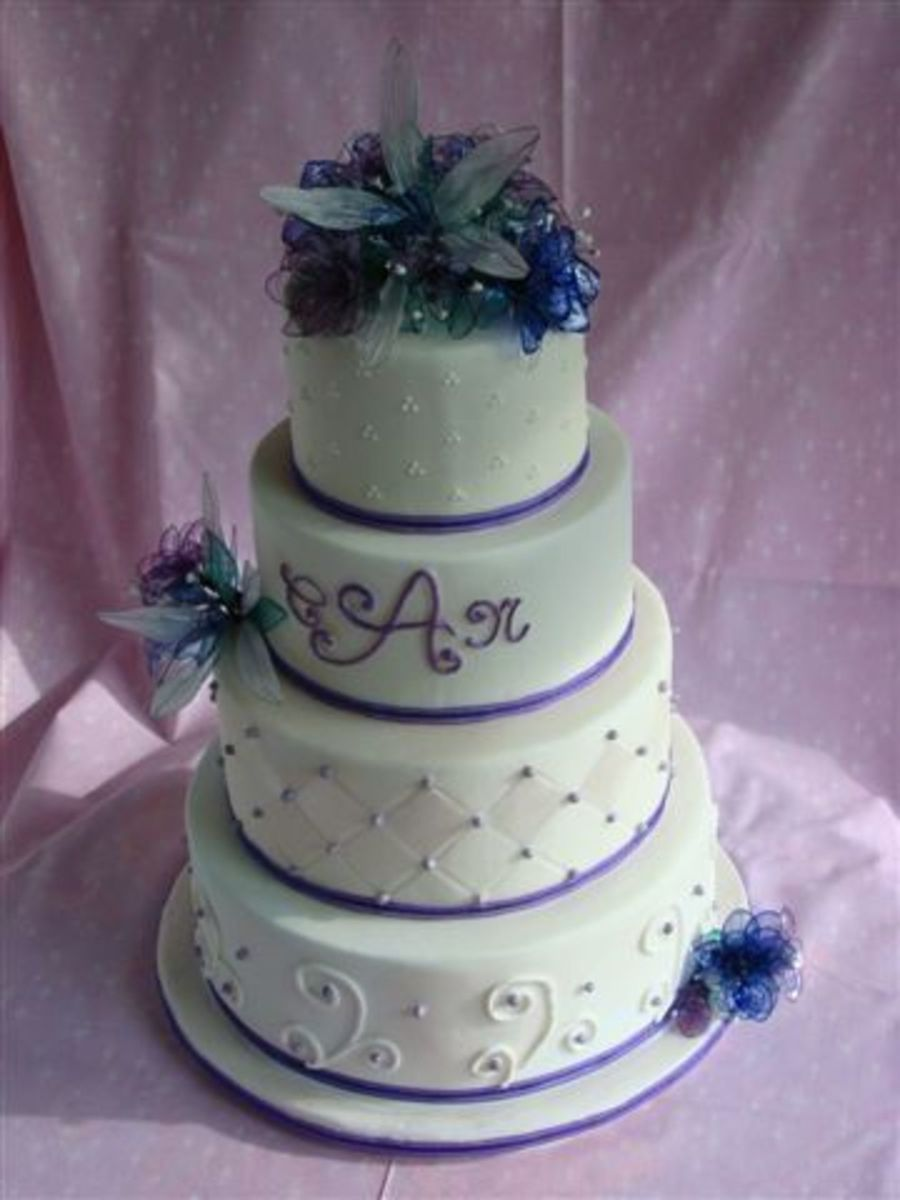 2008 Fair Entry on Cake Central