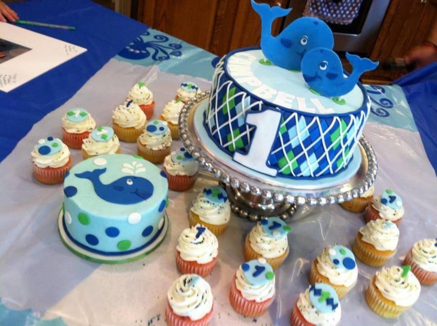 Sensational 100 Ocean Birthday Cake Cakecentral Com Under Sea Ocean Personalised Birthday Cards Sponlily Jamesorg