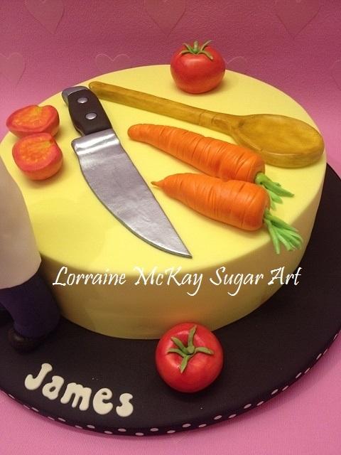 Cmc Cake Decorating