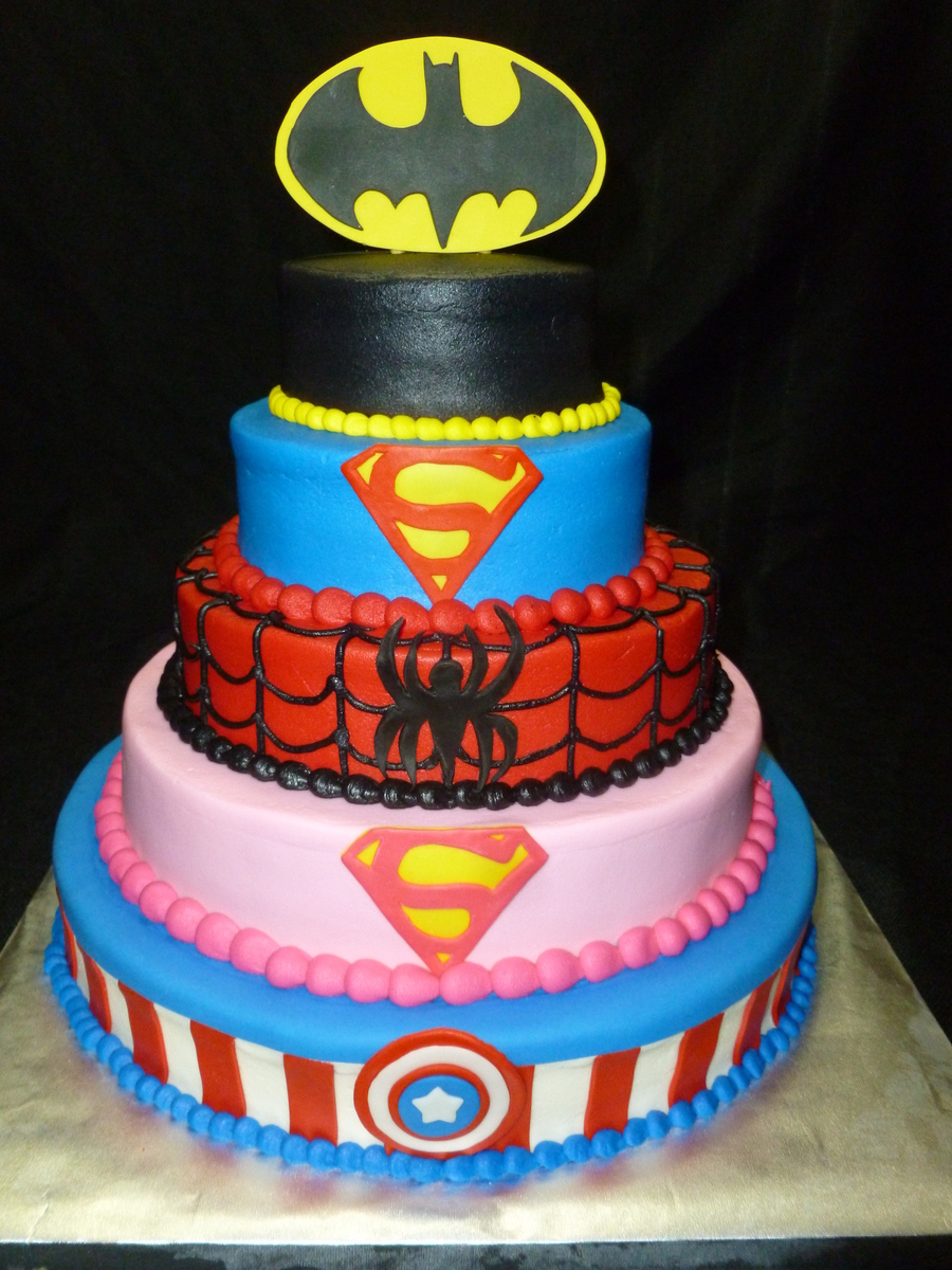 Photos Of Cake For Brother : Birthday Cake For Twins Brother And Sister ~ Image ...