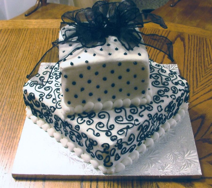 Linda's 60Th Birthday on Cake Central