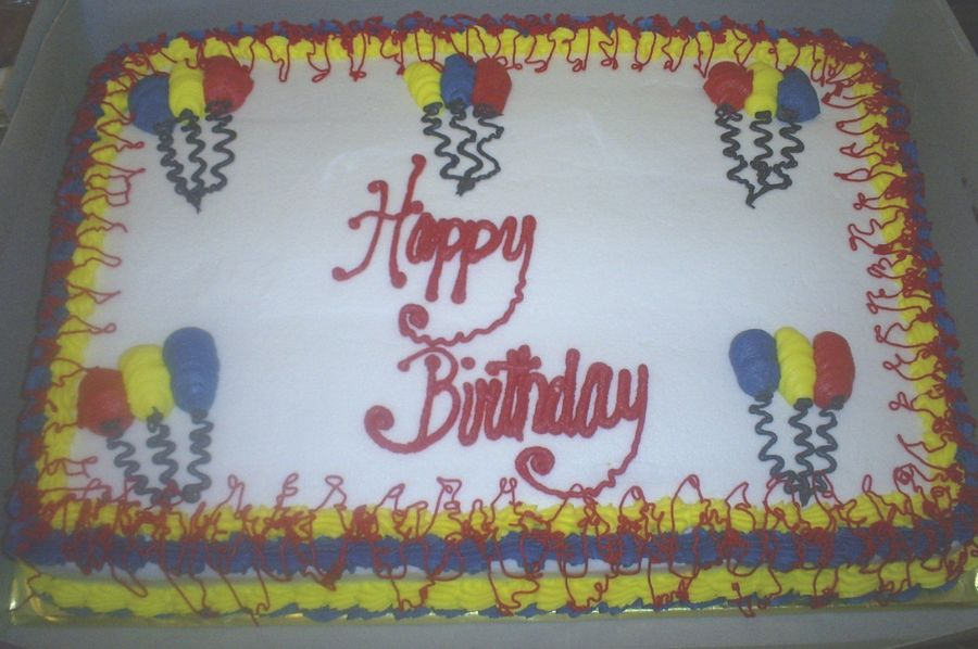 May_Birthday.jpg  on Cake Central