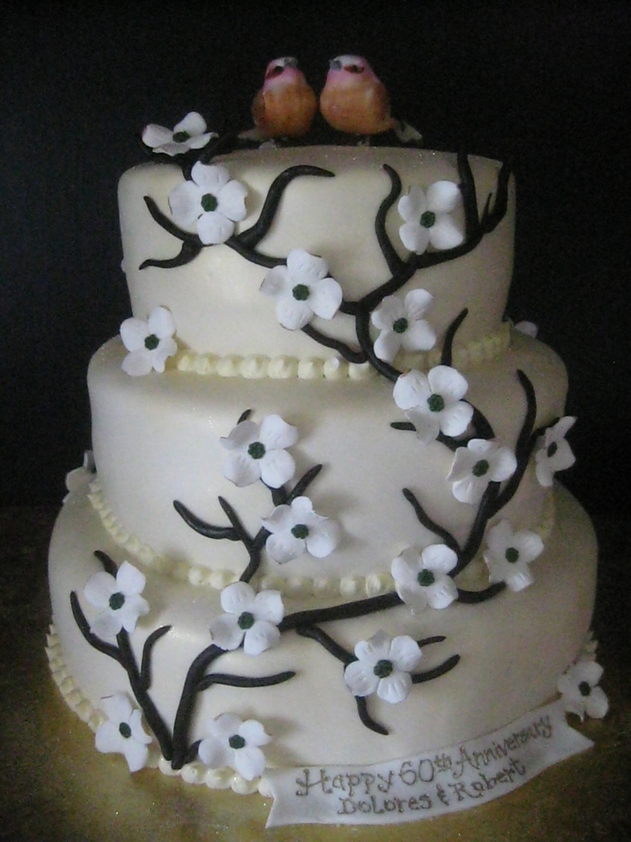Dogwood's Bliss on Cake Central