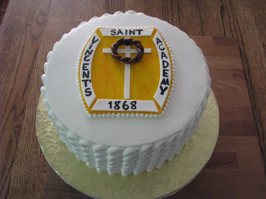 50Th High School Reunion on Cake Central