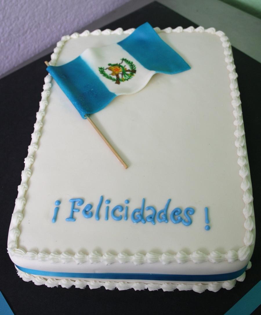 Guatemala - CakeCentral.com