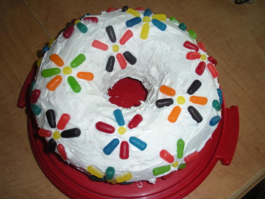 Mike And Ike Cake Recipe