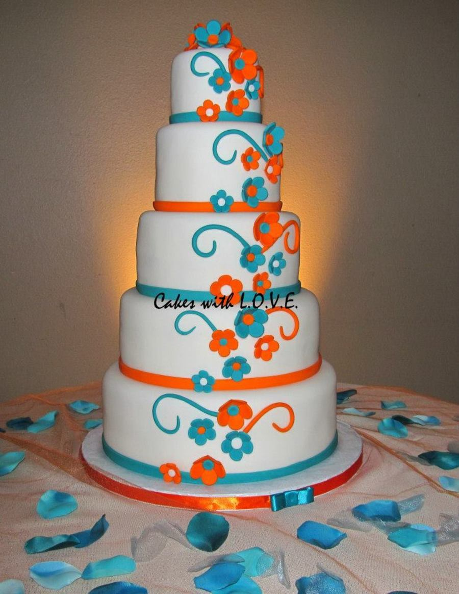 Cake Decorating Miami