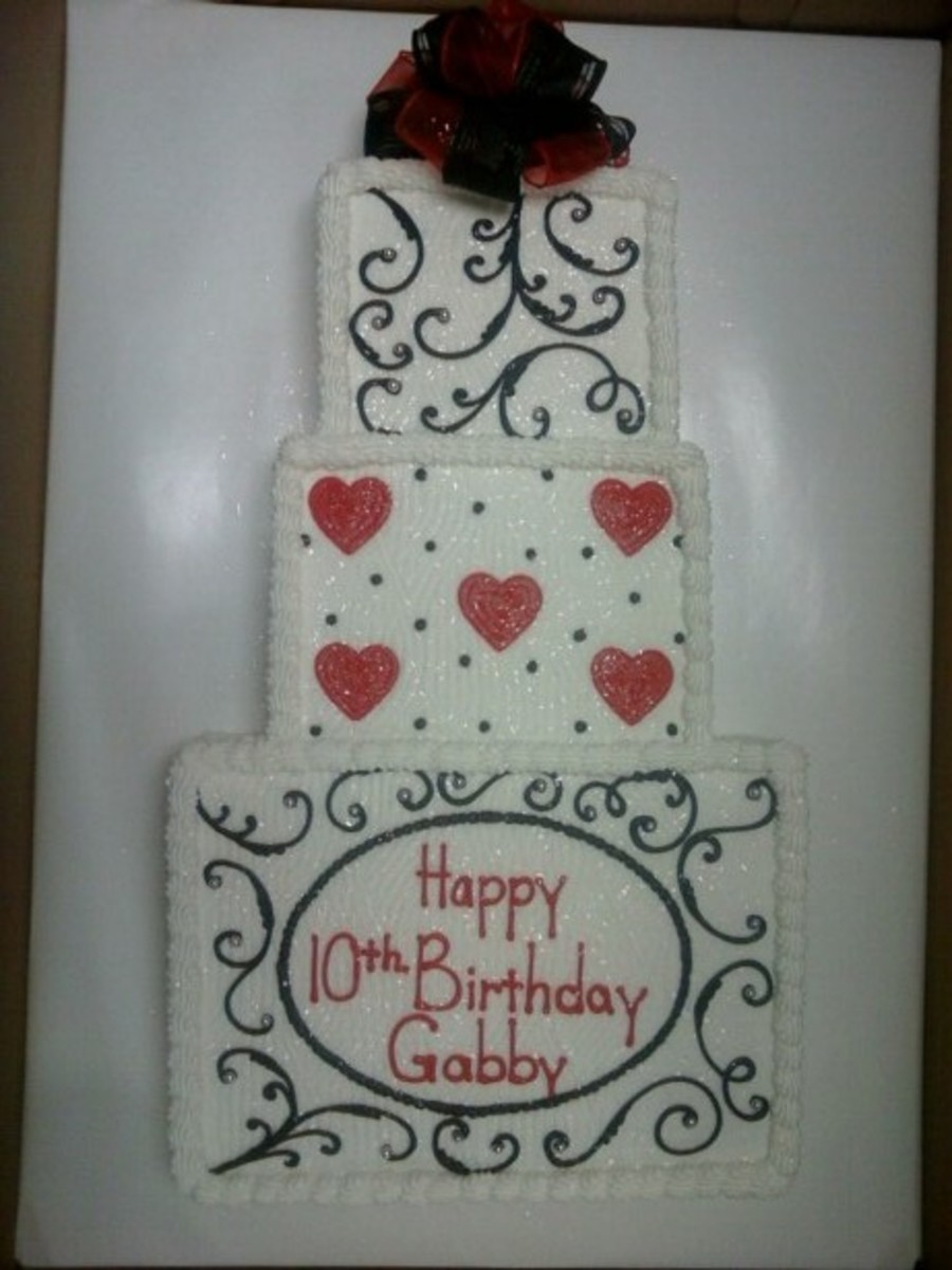Alice In Wonderland Queen Of Hearts on Cake Central