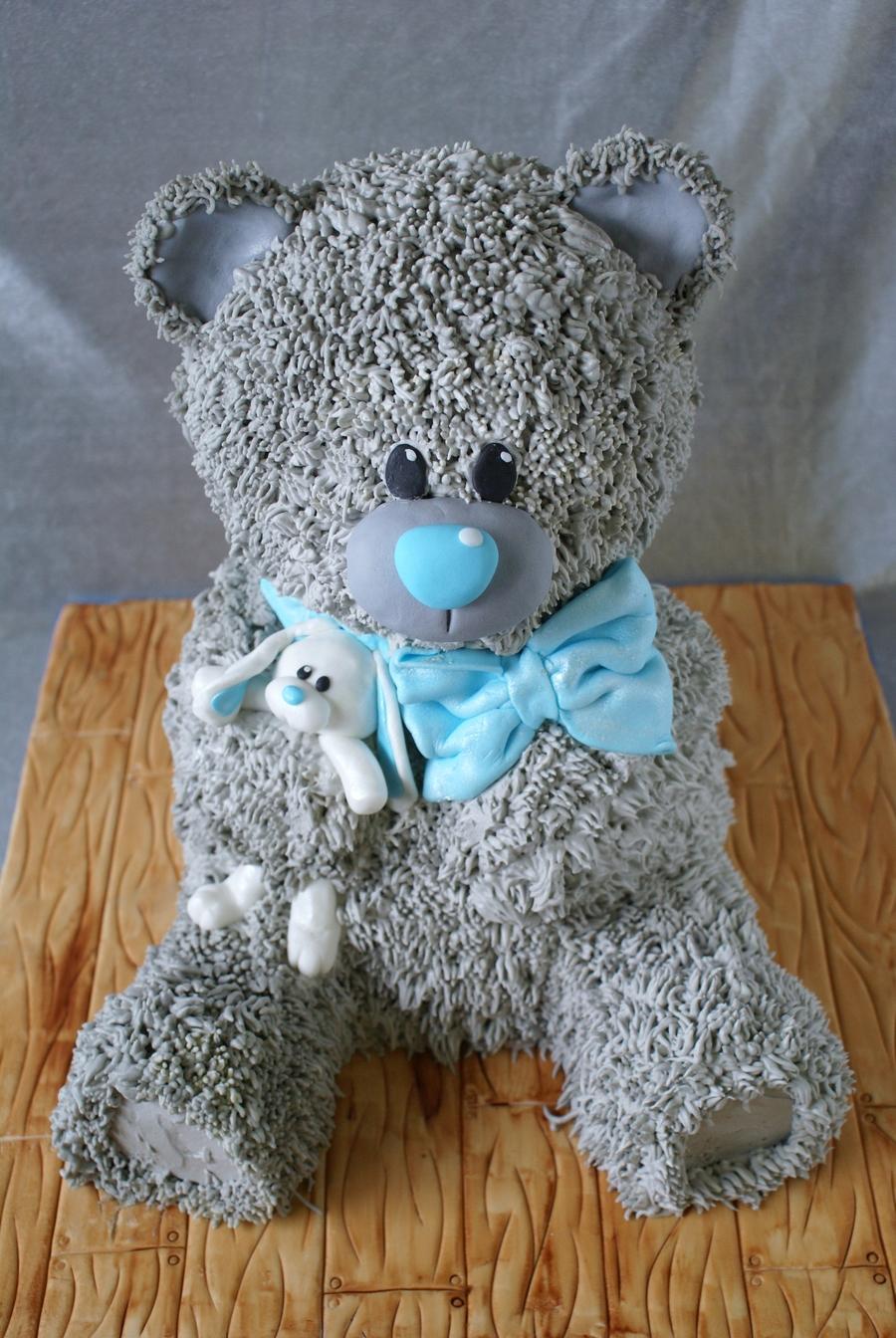 Teddy Bear Cakecentral Com
