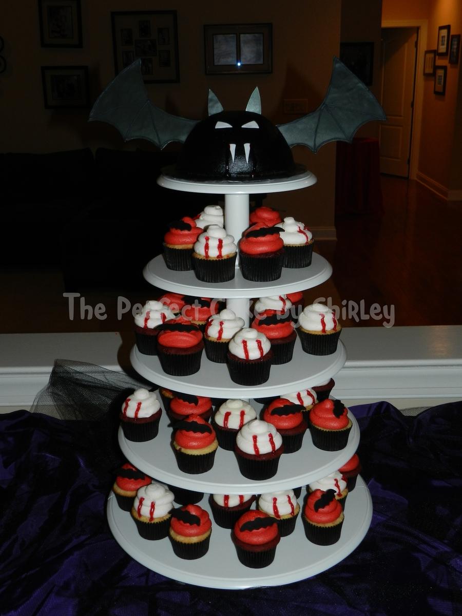 Halloween cupcakes for Halloween mini cupcake decorating ideas