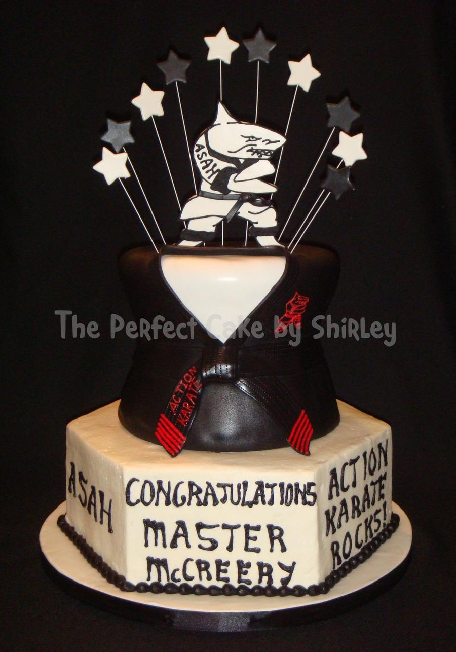 Masters Degree Cake Ideas