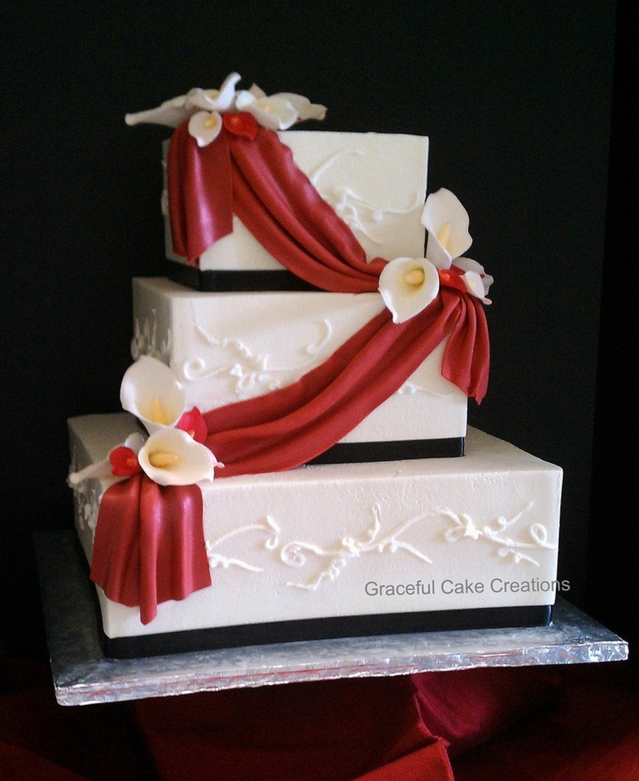 how to decorate a square wedding cake with fondant how to decorate a square wedding cake with fondant 15654