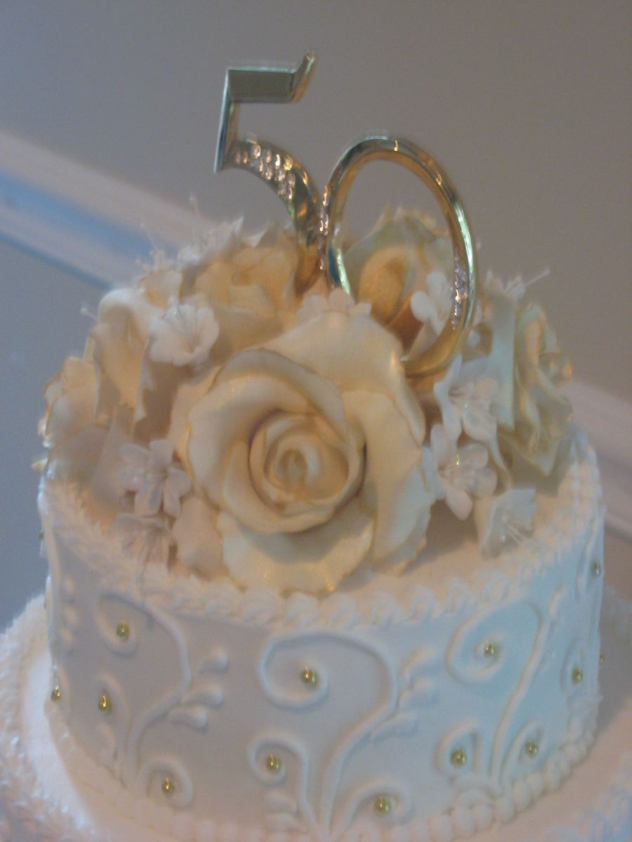 Th Wedding Anniversary Cakes Recipes