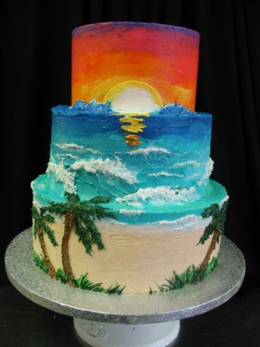 Most Amazing Cakes Recipes