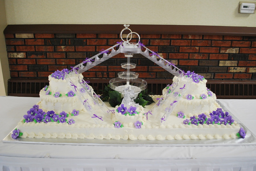 Wedding Cakecentral Com