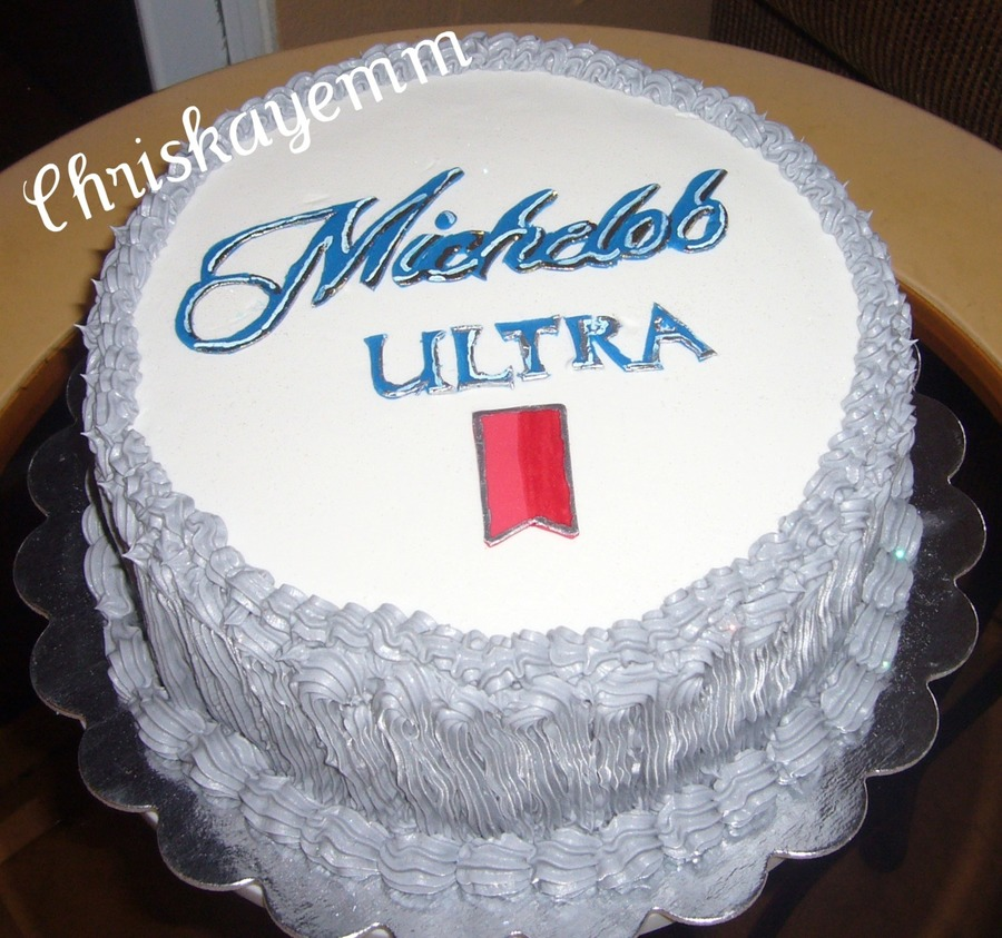 Light Birthday Cake Recipe