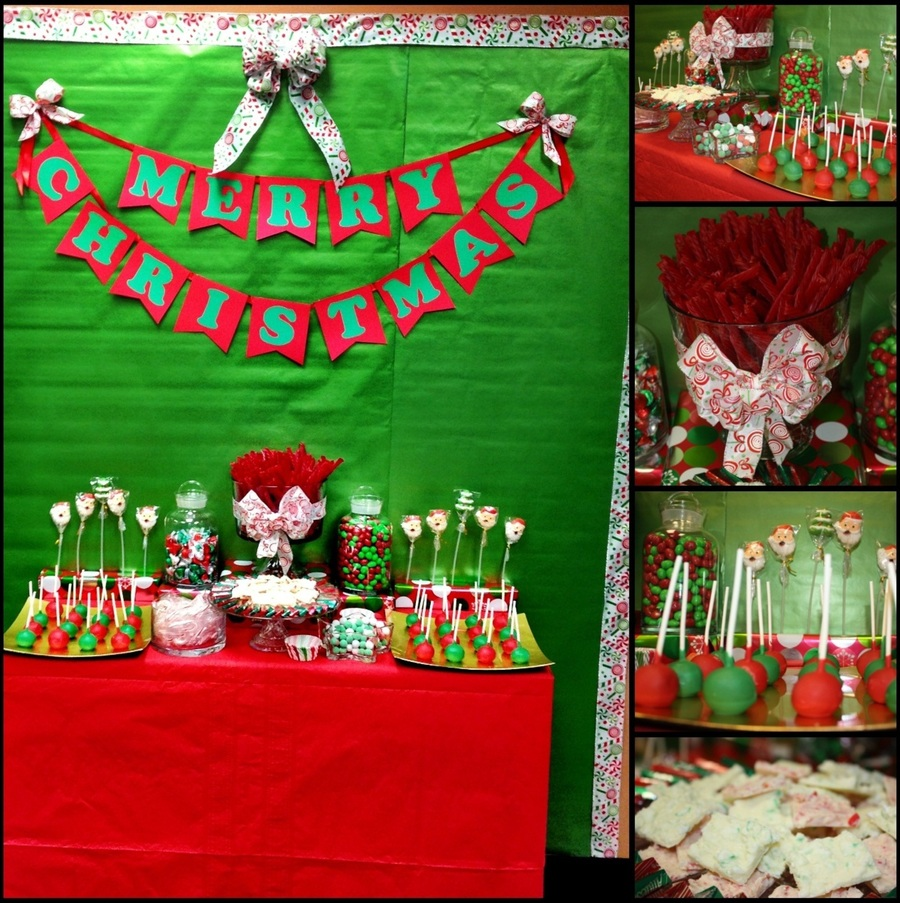 Cake Pops Made For Our Candy Buffet Took Forever To Set The Buffet Up Glad I Did It Dont Need To Do It Again on Cake Central