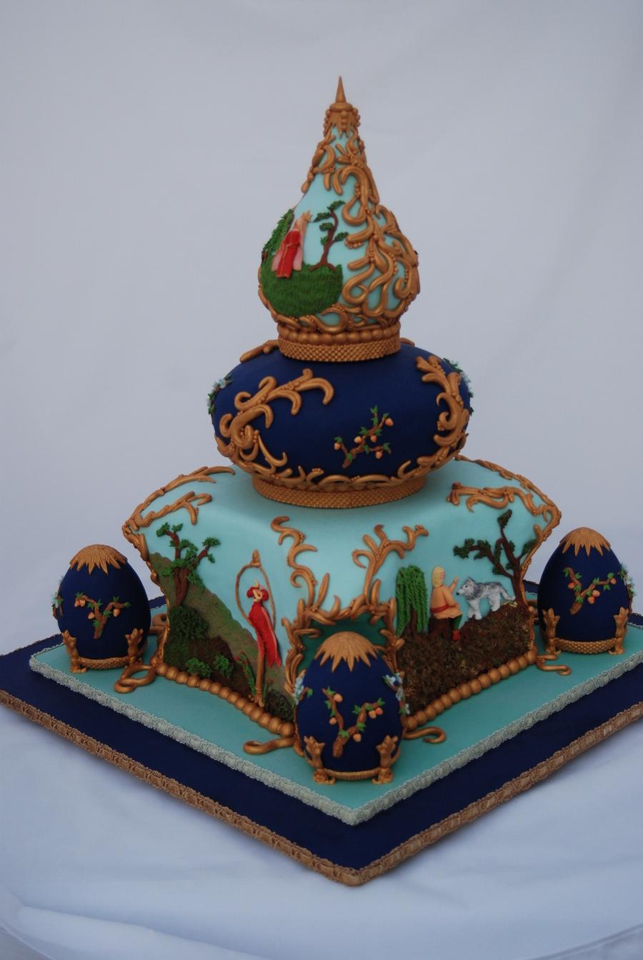 The Firebird Cakecentral Com