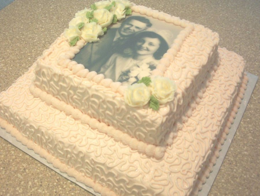 50 Years on Cake Central