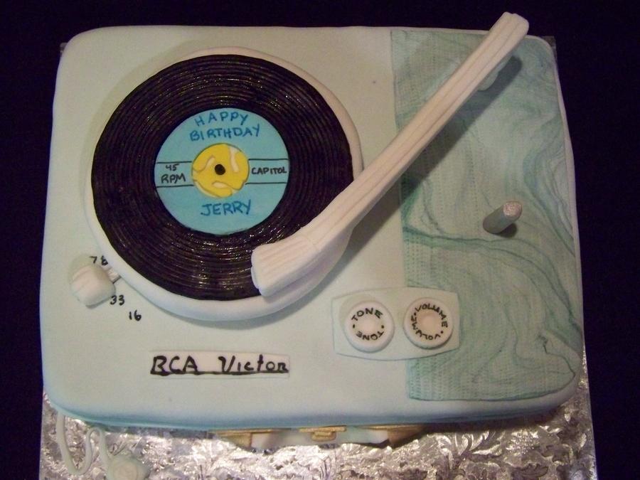 Victor Birthday Cakes